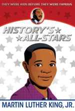 Martin Luther King, Jr. : History's All-Stars - Dharathula H. Millender