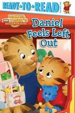 Daniel Feels Left Out : Daniel Tiger's Neighborhood - Jason Fruchter