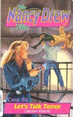 Let's Talk Terror : Nancy Drew Files - Carolyn Keene
