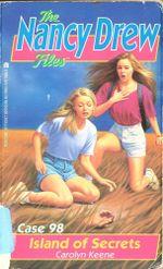 Island of Secrets : Nancy Drew Files - Carolyn Keene