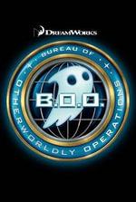 B.O.O. Movie Novelization : B.O.O. - To Be Announced