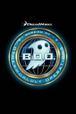 Got Ghosts? : B.O.O. - To Be Announced