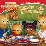 Daniel Tries a New Food : Daniel Tiger's Neighborhood - Jason Fruchter