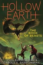 Book of Beasts : Hollow Earth - John Barrowman