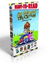 Trucktown Collector's Set : Dizzy Izzy; Kat's Maps; Trucks Line Up; Uh-Oh, Max; The Spooky Tire; Kat's Mystery Gift - Jon Scieszka