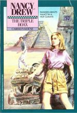 The Triple Hoax : Nancy Drew - Carolyn Keene