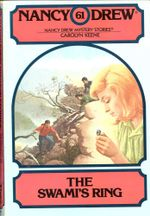 The Swami's Ring : Nancy Drew - Carolyn Keene