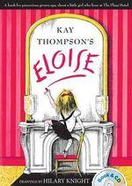 Eloise : Book & CD - Kay Thompson