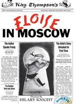 Eloise in Moscow : Book & CD - Kay Thompson