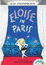 Eloise in Paris : Book & CD - Kay Thompson