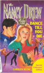 Dance Till You Die : Nancy Drew Files - Carolyn Keene