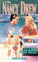 Flying Too High : Nancy Drew Files - Carolyn Keene