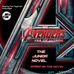 Marvel S Avengers: Age of Ultron : The Junior Novel - Marvel Press