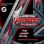 Marvel S Avengers: Age of Ultron : The Junior Novel - Marvel Press