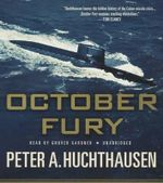 October Fury - Peter A Huchthausen