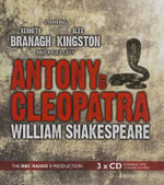 Antony and Cleopatra - William Shakespeare