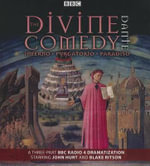 The Divine Comedy - MR Dante Alighieri