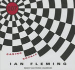 Casino Royale - Professor of Organic Chemistry Ian Fleming