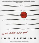 Live and Let Die - Professor of Organic Chemistry Ian Fleming