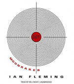 Moonraker - Professor of Organic Chemistry Ian Fleming