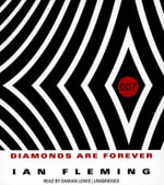 Diamonds Are Forever - Professor of Organic Chemistry Ian Fleming