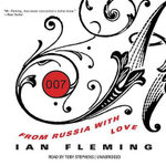 From Russia with Love - Professor of Organic Chemistry Ian Fleming