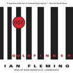 Goldfinger - Professor of Organic Chemistry Ian Fleming