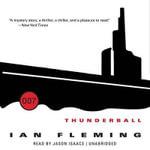 Thunderball : James Bond - Professor of Organic Chemistry Ian Fleming