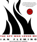 The Spy Who Loved Me - Professor of Organic Chemistry Ian Fleming