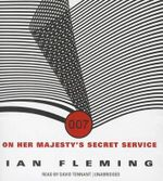 On Her Majesty S Secret Service - Professor of Organic Chemistry Ian Fleming