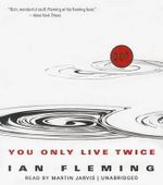 You Only Live Twice - Professor of Organic Chemistry Ian Fleming