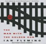 The Man with the Golden Gun - Professor of Organic Chemistry Ian Fleming