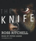 The Knife - Ross Ritchell