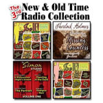The 3rd New and Old Time Radio Collection - Joe Bevilacqua