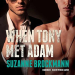 When Tony Met Adam : Troubleshooters - Suzanne Brockmann