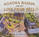 Agatha Raisin and the Love from Hell - M C Beaton