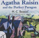 Agatha Raisin and the Perfect Paragon - M C Beaton