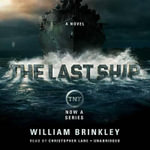 The Last Ship - William Brinkley
