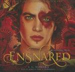 Ensnared : Splintered - A G Howard