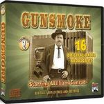 Gunsmoke, Vol. 2 : Classic Radio Collection - Hollywood 360