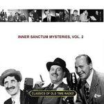 Inner Sanctum Mysteries, Vol. 2 : Inner Sanctum Mysteries - Hollywood 360