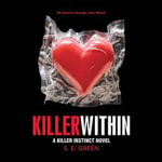 Killer Within : Killer Instinct - Shannon Greenland