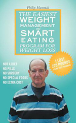 The Easiest Weight Management and Smart Eating Program for Weight Loss, I Lost 220 Pounds Using This Program. - Philip Hamrick
