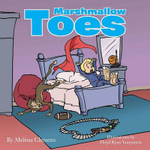 Marshmallow Toes - Melissa Clemens