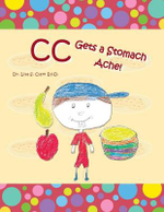 CC Gets a Stomach Ache! : Missing Fathers - Dr Lisa S. Clark Ed D.