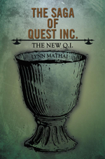 The Saga of Quest Inc. : The New Q.I. - Lynn Mathai