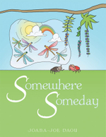 Somewhere Someday - Joana-Joe Daou