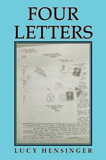 Four Letters - Lucy Hensinger