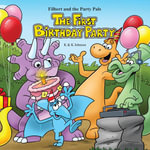 THE FIRST BIRTHDAY PARTY - K & K Johnson