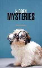 Hidden Mysteries - Aleena Chaudhary